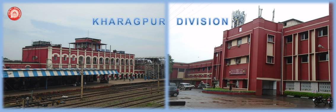 KRAGPUR RAILWAY STATION